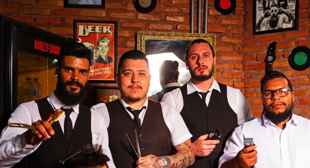 Barbearia Sacramento