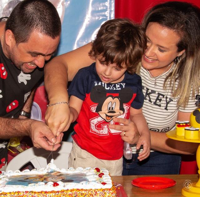 3 Anos Guilherme242